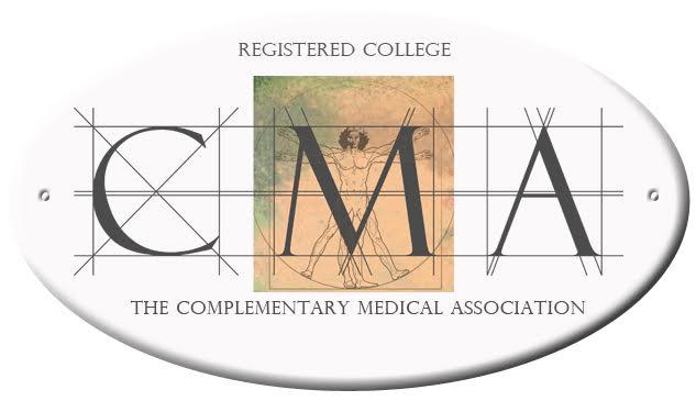 CMA accredited London School of Massage