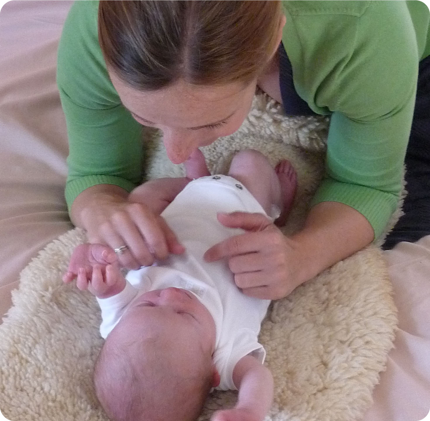 baby massage courses