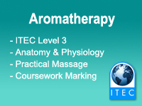 Aromatherapy Teacher Course Job