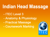 Indian Head Massage Teacher Course Job