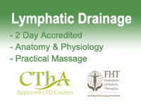 Lymphatic Drainage Massage Teacher Course Job