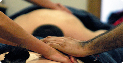 holistic massage courses