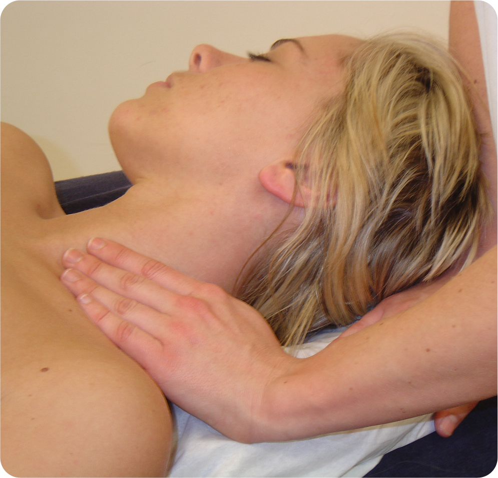 manual lymphatic drainage massage courses