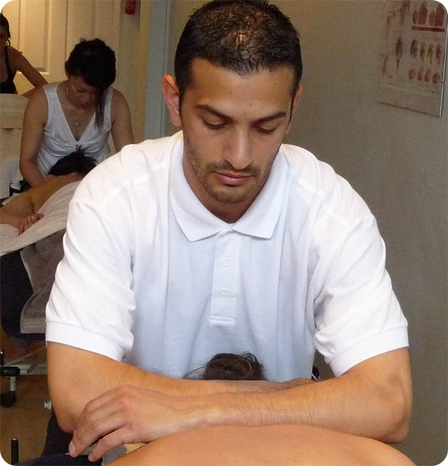 sports massage courses uk