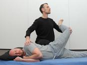Thai Massage Courses / Thai Yoga Massage Course at London